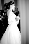 bw photo of dress with jewel bouquet (deleted 4e6685d0-4a6d7c-b8016399)