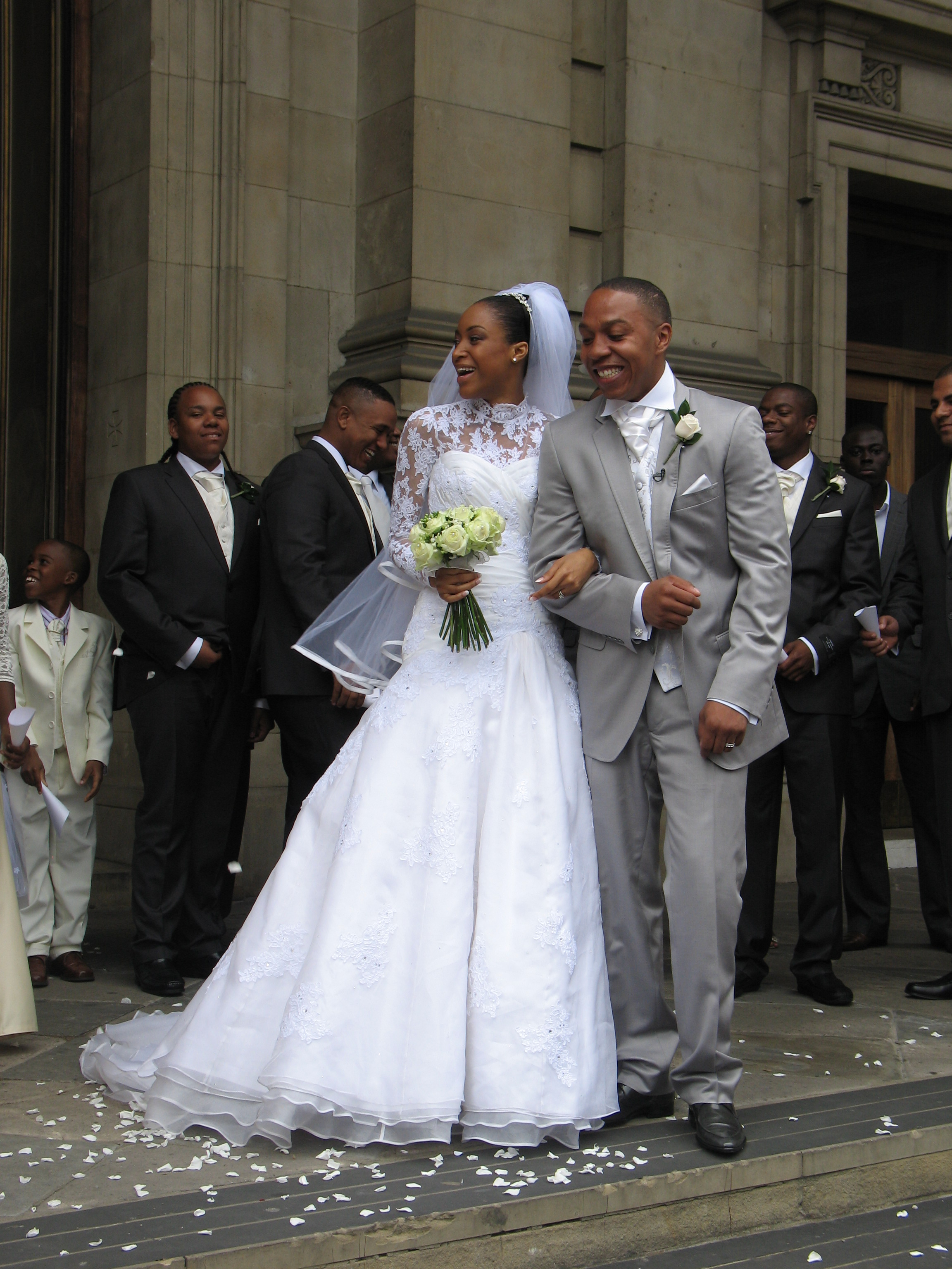 Wedding Reception Decorations | Wedding Centerpieces | White Wedding ...